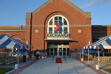 AAFES Exchange