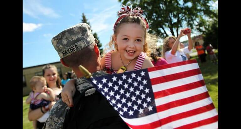 3 Steps to Making the Most of Your Military Benefits