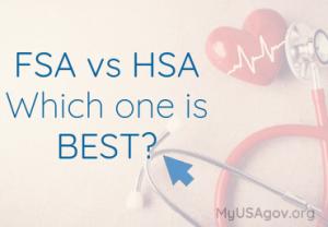 image of hsa vs fsa