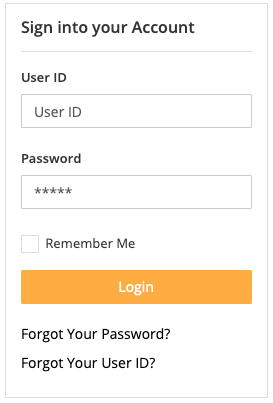 image of how to login to usdirectexpress